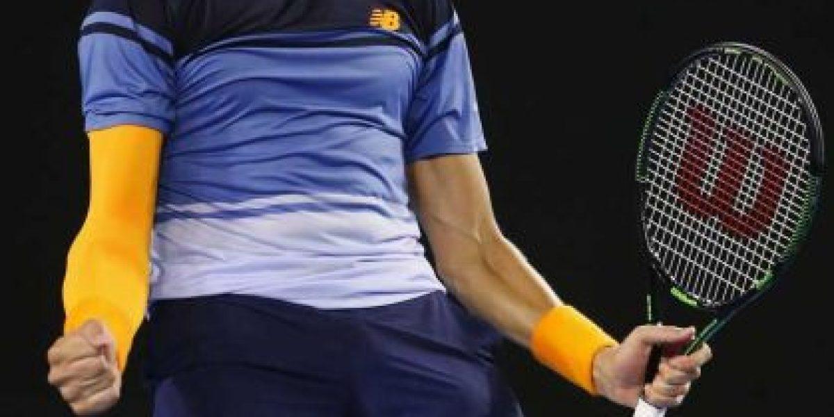Río 2016: El tenis olímpico se está quedando sin figuras