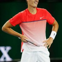 Bernard Tomic (Australia) / Ranking ATP: 19º Foto: Getty Images