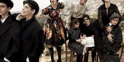 Foto:Dolce & Gabbana