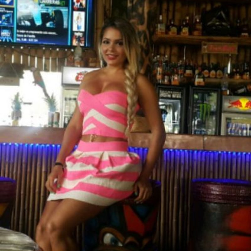 Ariadna Gutierrez nudes (59 foto) Boobs, Snapchat, butt