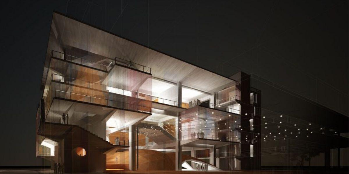 Barranquilla gana dos reconocimientos por su arquitectura