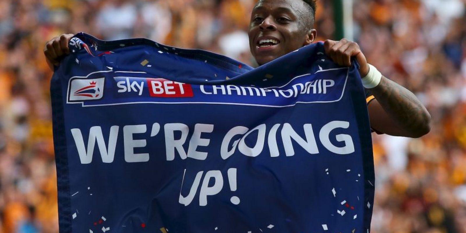 Hull City está viviendo un duro momento en su retorno a la Premier League Foto:Getty Images