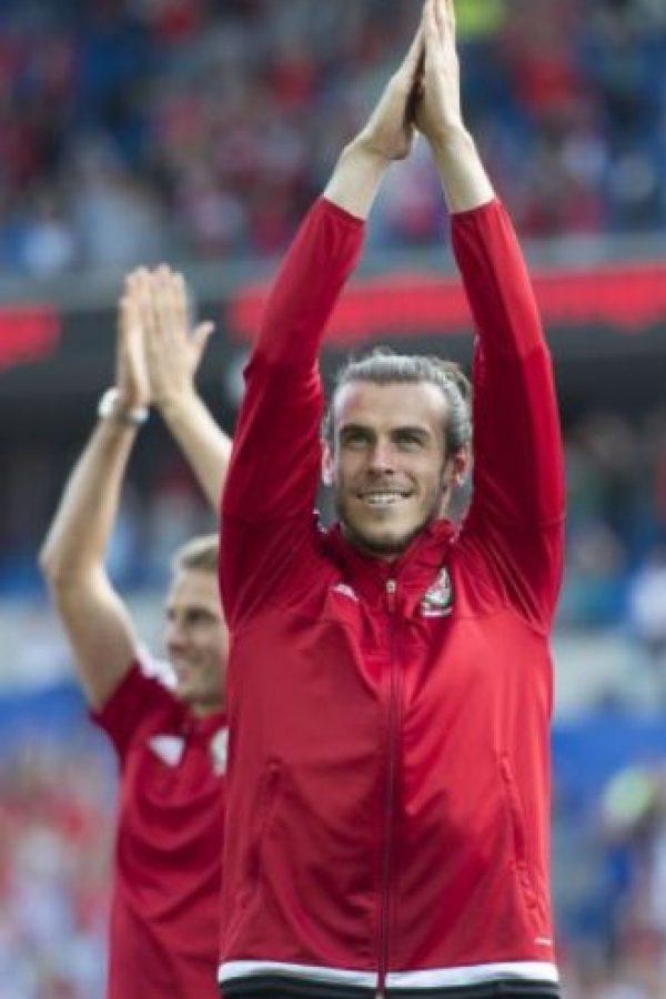 Superaría los 100 millones de euros que pagó el Real Madrid por Gareth Bale Foto:Getty Images