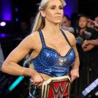 Se medirán con Charlotte y Dana Brooke Foto:WWE