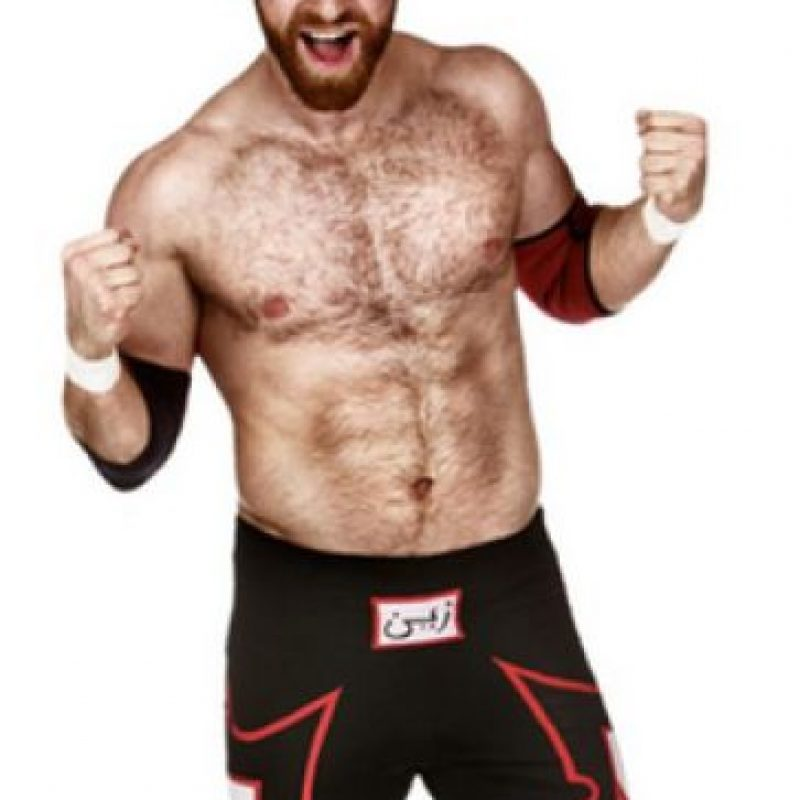 En una lucha de pronóstico reservado, Sami Zayn se verá las caras con Kevin Owens Foto:WWE
