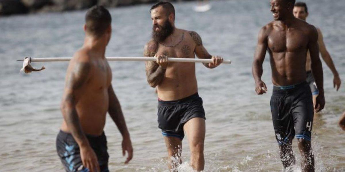 Jugador le generó tremendo lío a su equipo por pescar un tiburón
