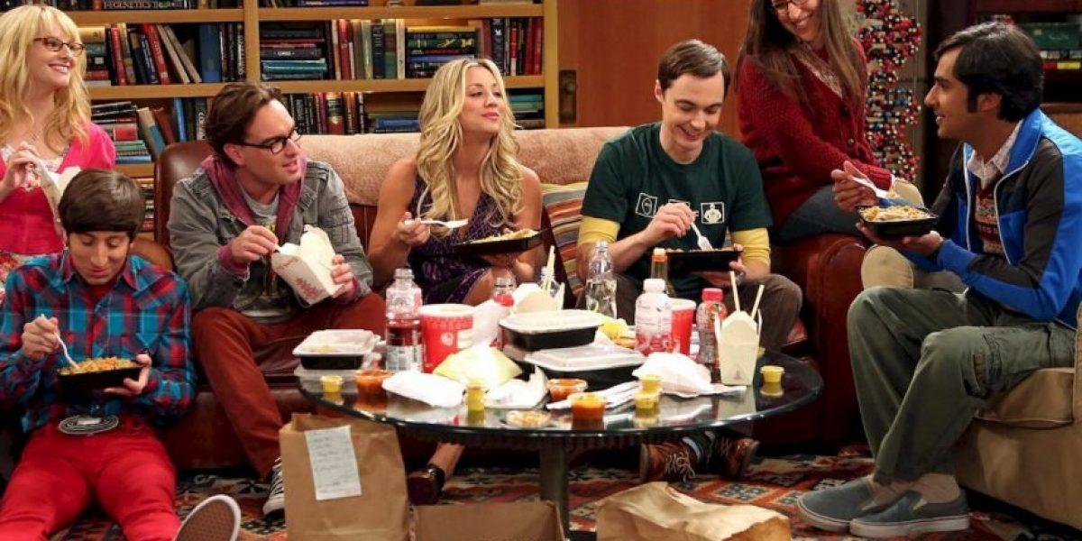 The Big Bang Theory: Por fin conoceremos a la mamá de Penny