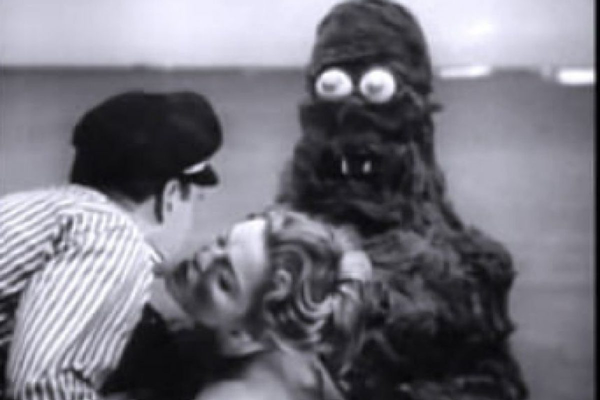 The Creature From the Haunted Sea (1961) Foto:FOX