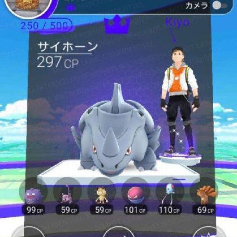 Foto:Vía twitter.com/PokemonGo_Lat
