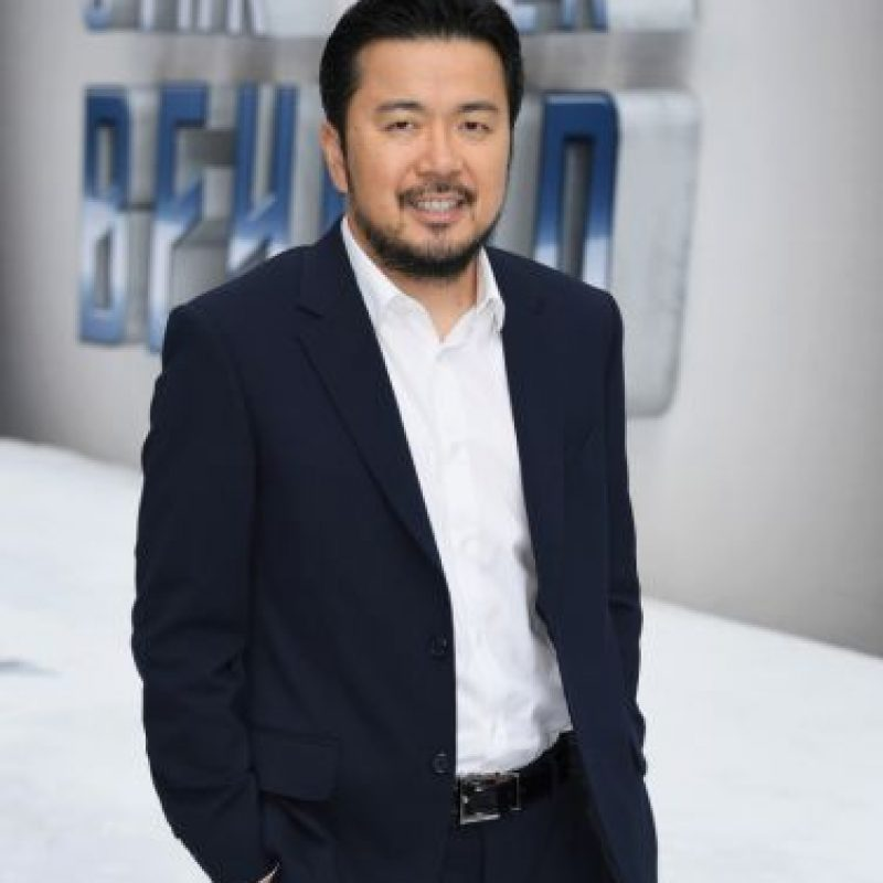 Justin Lin  Foto: Getty Images