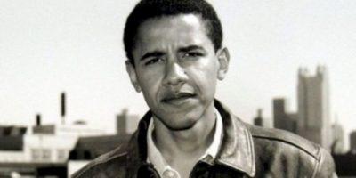 """En 1992 dirigió la organización sin ánimos de lucro """"Project Vote"""". Foto:Facebook.com/BarackObama"""