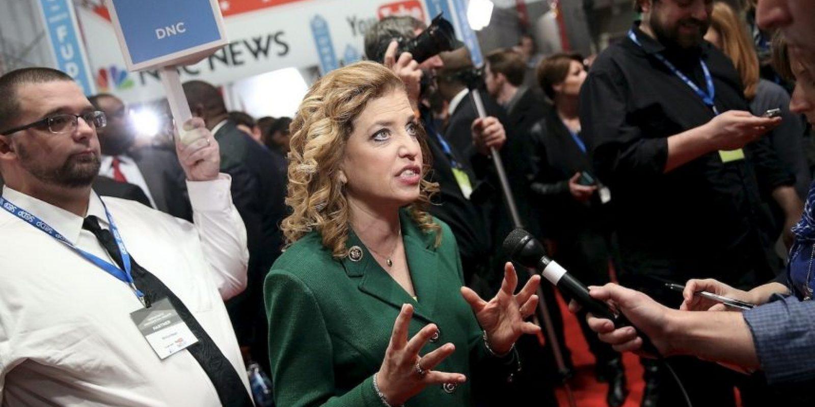La Convención Nacional Demócrata comenzará este lunes Foto:Getty Images