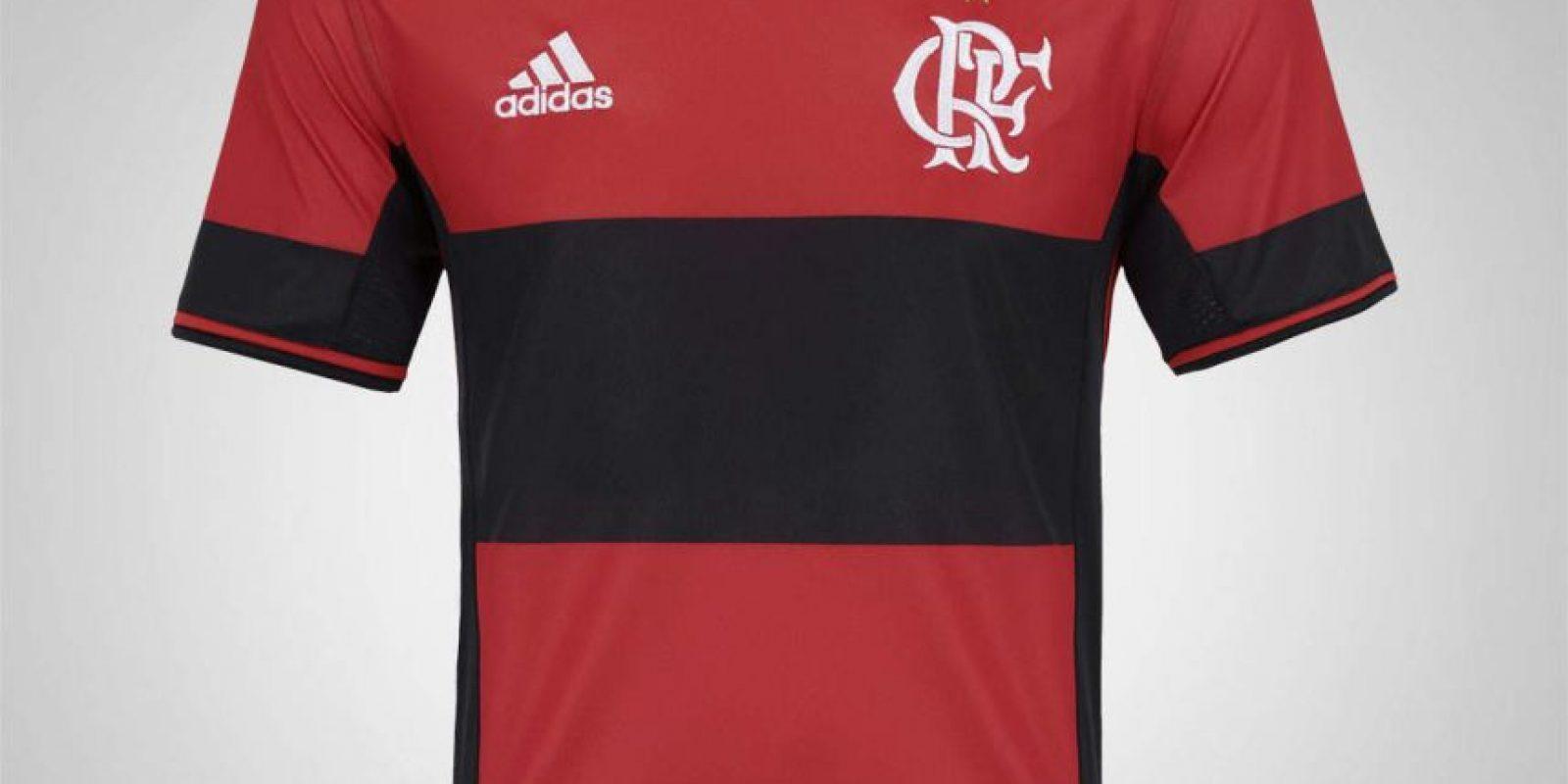 1.- Flamengo-Brasil (443.000)