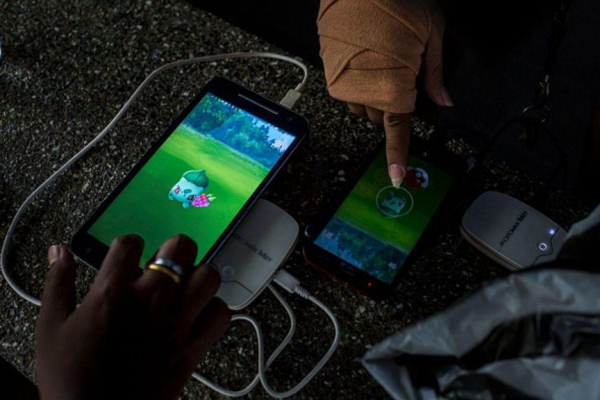 Llegarán los Centros Pokémon. Aún no se sabe exactamente cómo funcionarán, pero se sabe que algunas poképaradas podrán cambiar a Centros. Foto:Getty Images