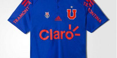 5.- Universidad de Chile-Chile (345.000)