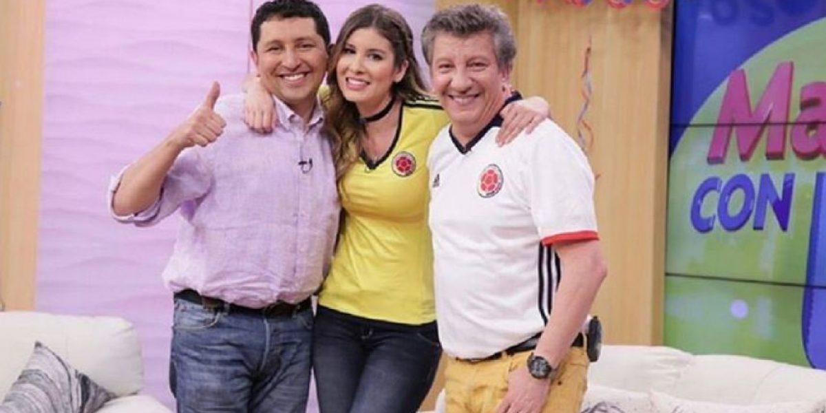 Hernán Orjuela llegaría a RCN