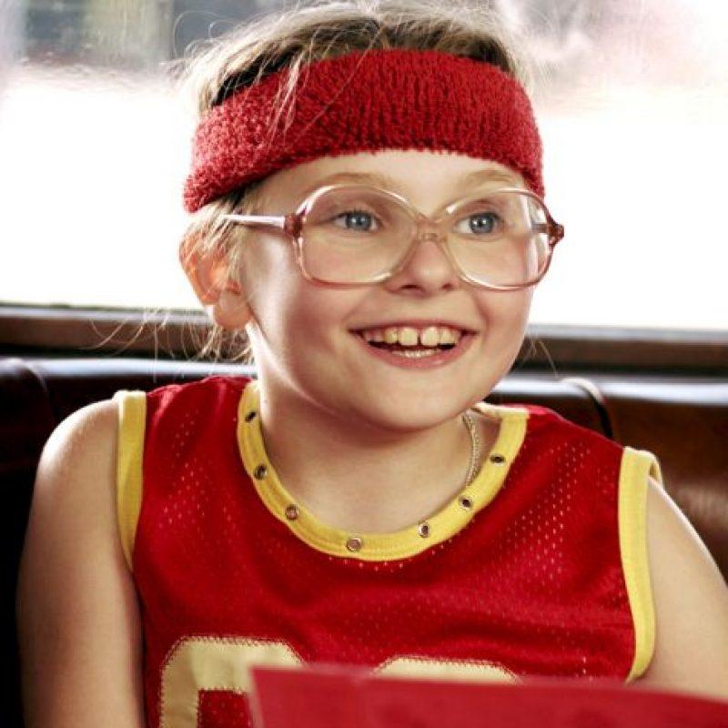 ¿Se acuerdan de ella? Foto:vía Fox Searchlight