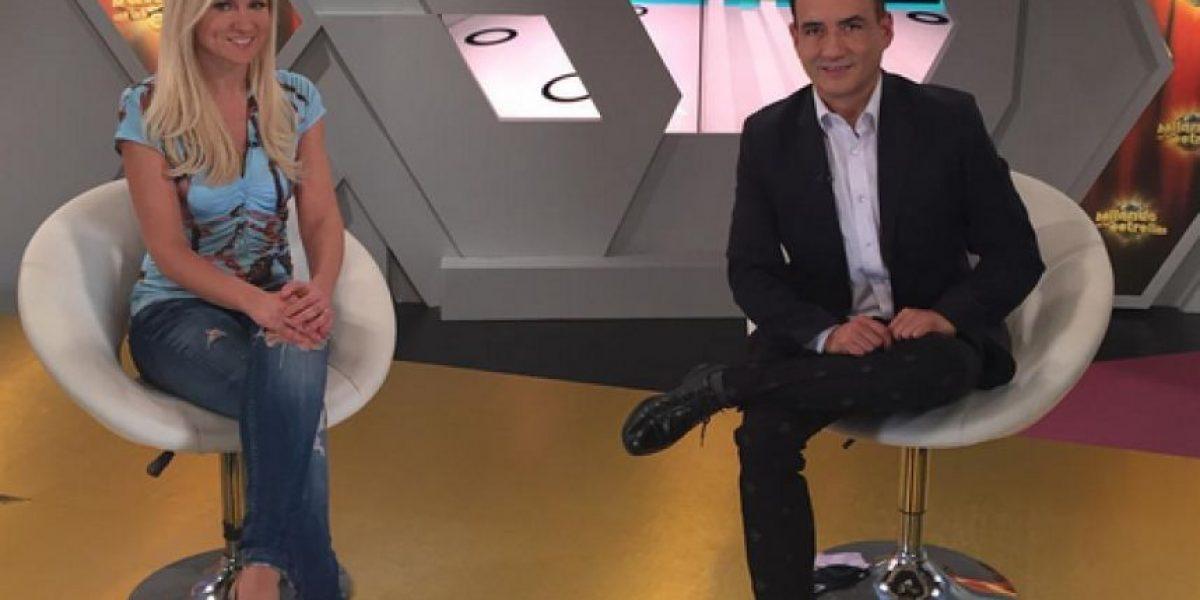 Sergio Barbosa habla sobre su despido de RCN
