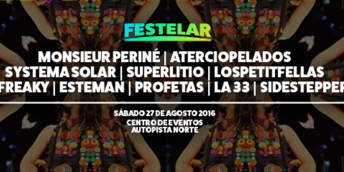 Conciertos en Bogotá que no se puede perder en agosto