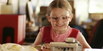 Fue interpretada por Abigail Breslin, quien se ganó un SAG por su actuación. Foto:vía Fox Searchlight
