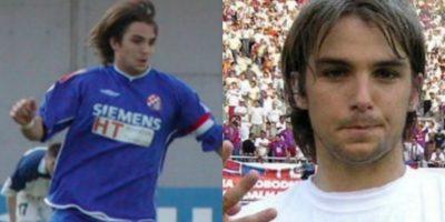 En Croacia también hay ejemplos de traición y ese es el caso Niko Kranjcar, quien vistió los colores de Dinamo Zagreb y Hadjuk Split