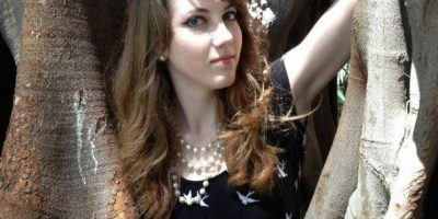 Mary Beth Haglin, de 24 años Foto:Facebook: Mary Beth Haglin
