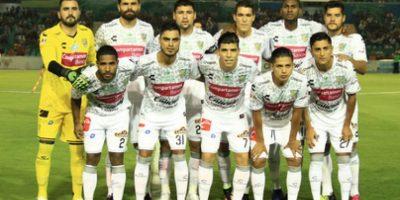 1. Jaguares de Chiapas – 16 Foto:Twitter