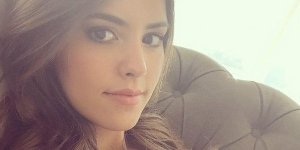 Paulina Vega enciende las redes con sus fotos de Instagram