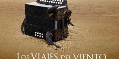 Foto:'Los viajes del viento'
