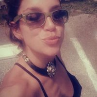 Foto:Instagram Valentina Lizcano