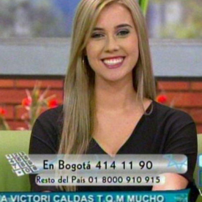 Foto:Captura de pantalla Canal RCN