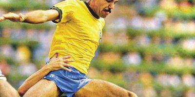 Es hija de Toninho Cerezo, exfutbolista de la Selección de Brasil Foto:AFP