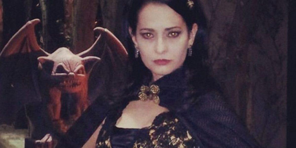 Jacqueline Arenal legalmente separada de Enrique Carriazo