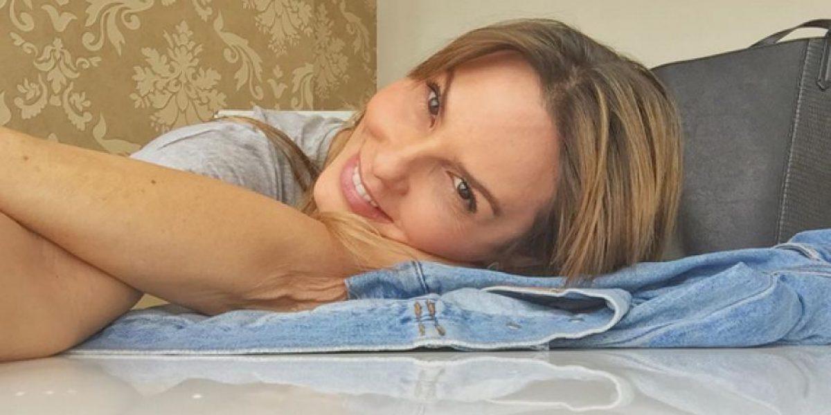 Paula Andrea Betancur habla de su disputa con Natalia París