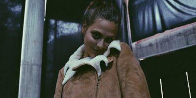 Conozca a Sofía del Mar, la hija adolescente de Estefanía Borge