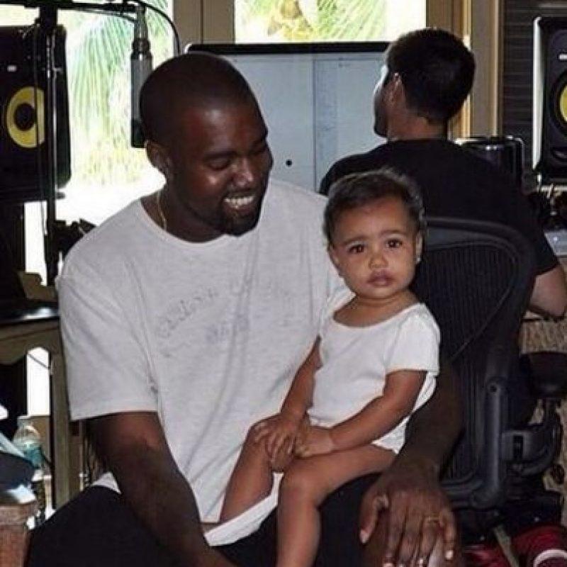 Foto:Instagram Kanye West