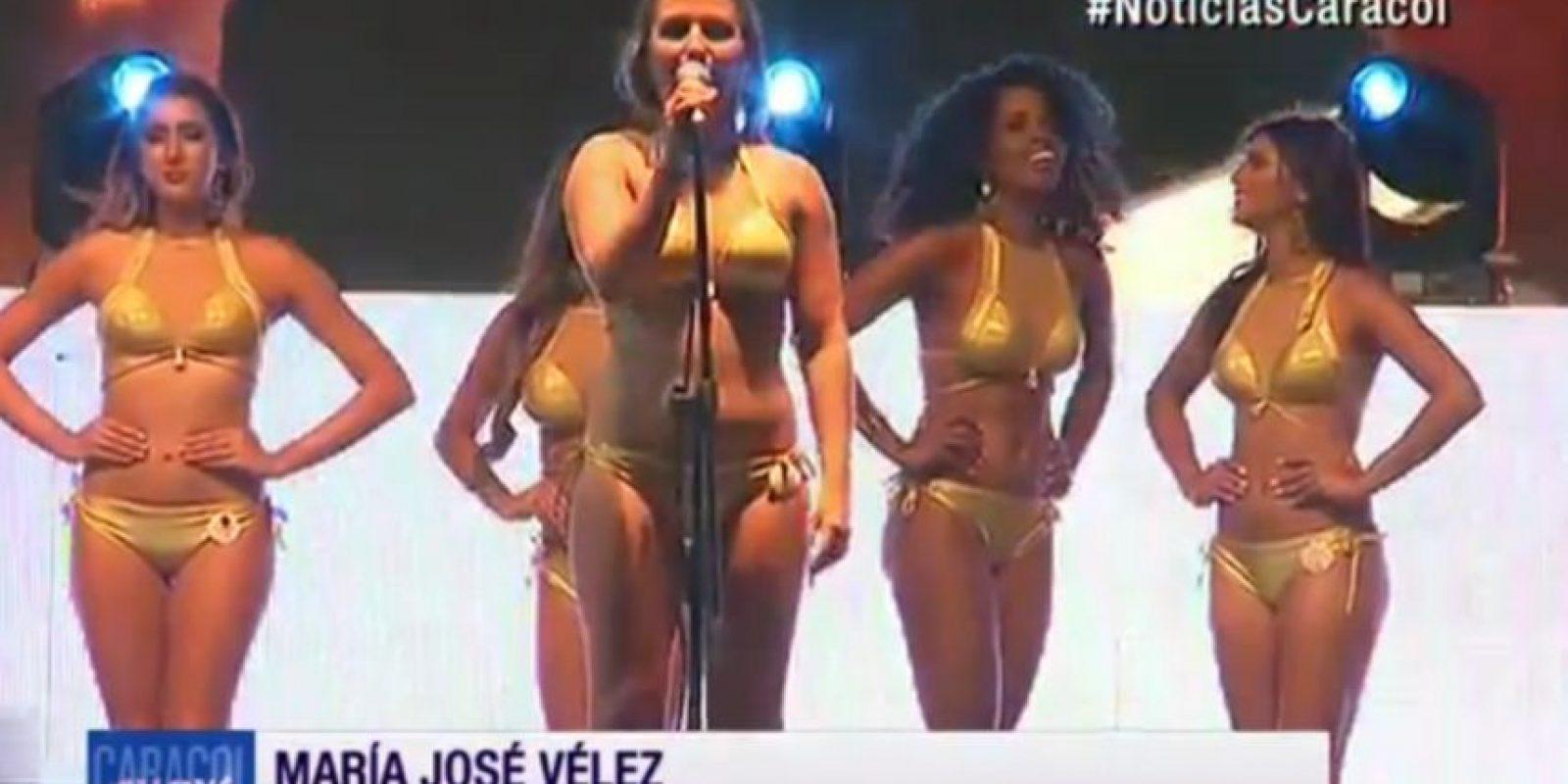 Foto:Captura de pantalla Canal Caracol