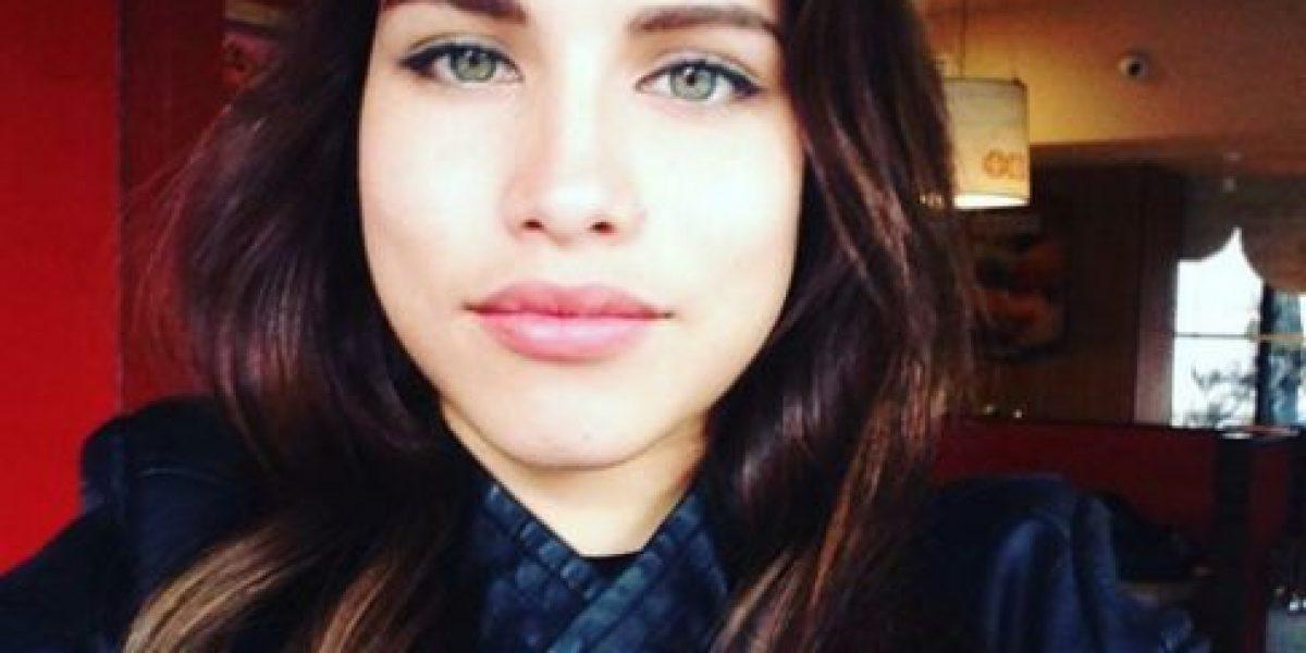 ¿Quién es la modelo que encontraron muerta en México?