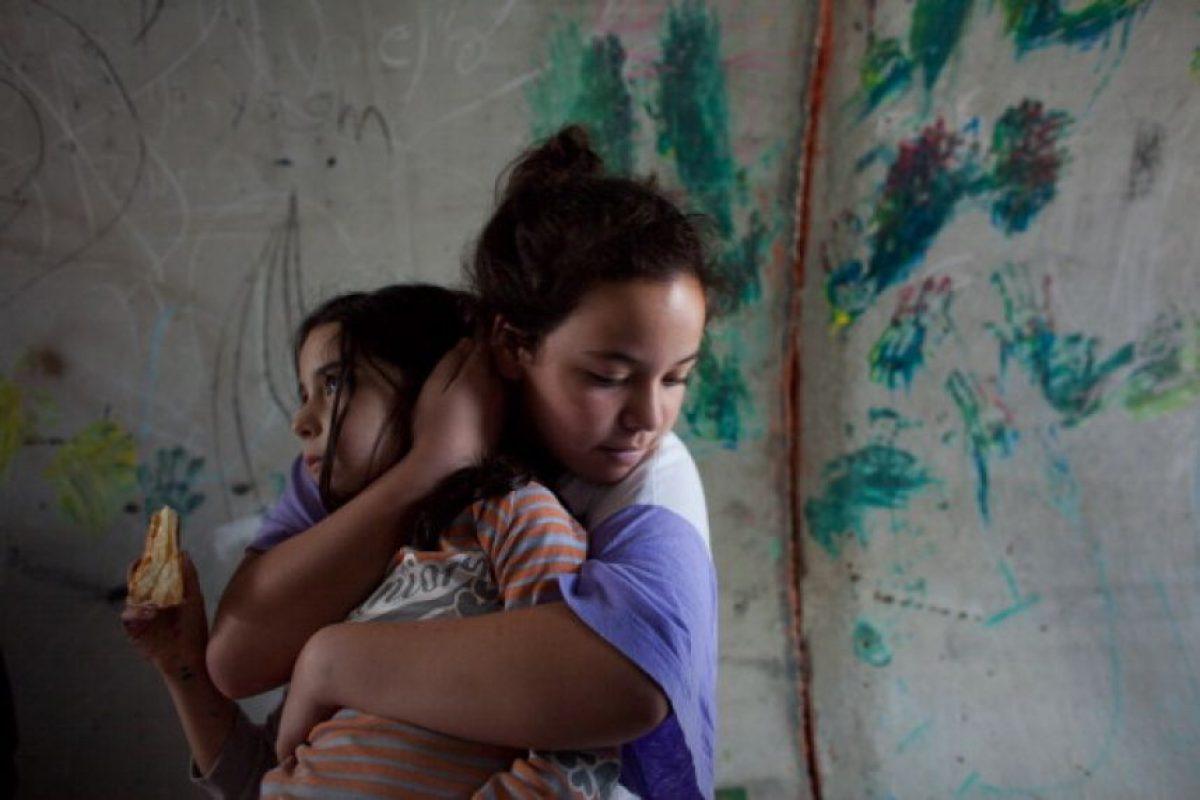 Información: Organización Mundial de la Salud Foto: Getty Images