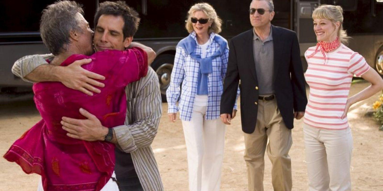 """Ahora está en """"The Fosters"""". Foto:Universal"""