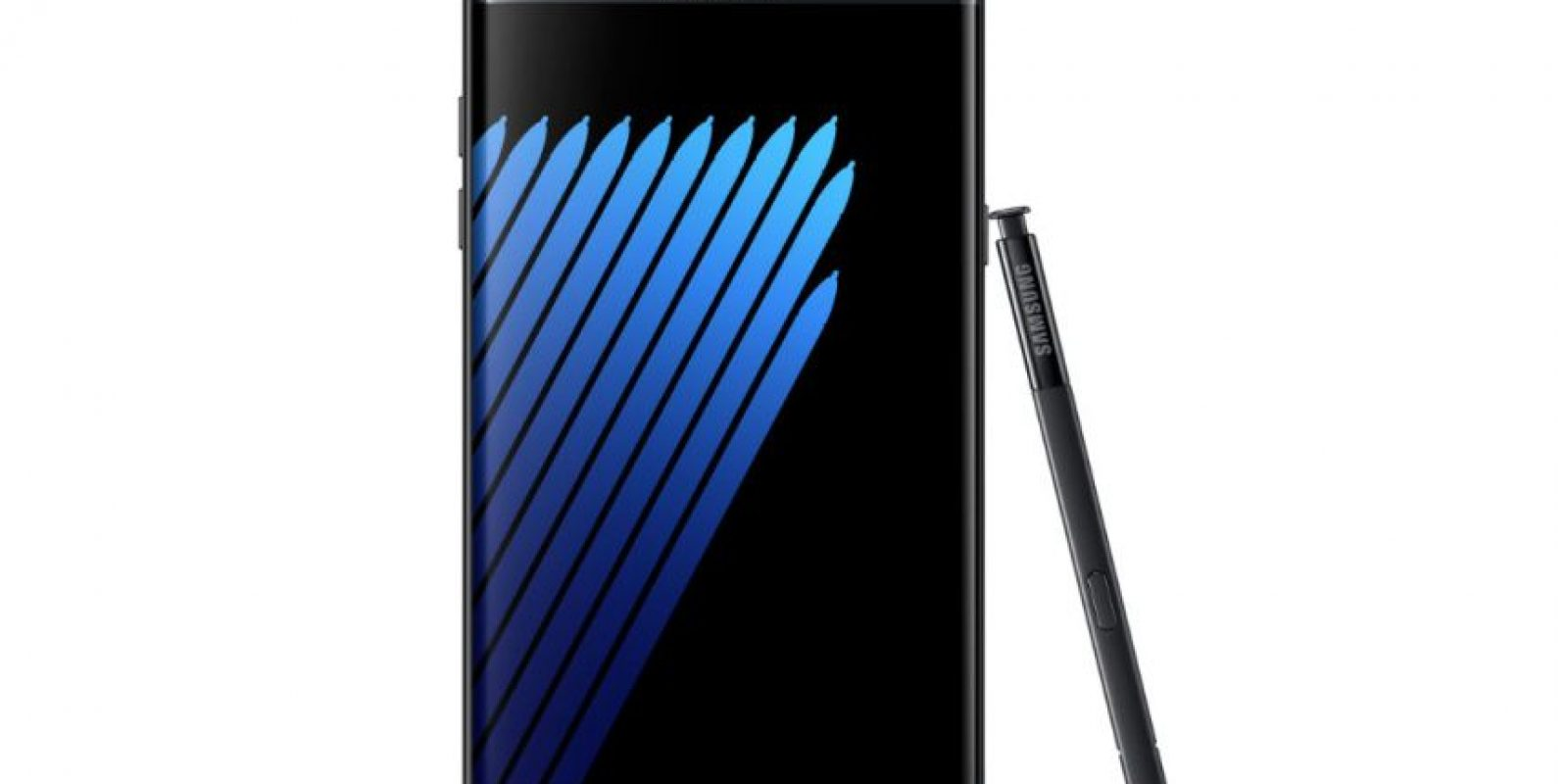 Negro. Foto:Samsung