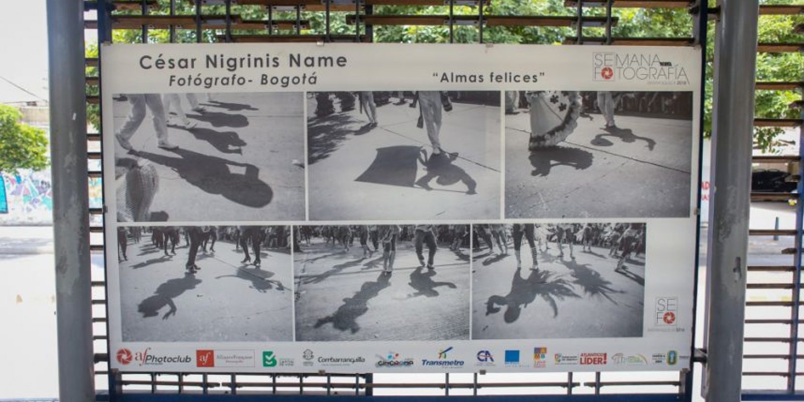 Foto:César Negrinis Name