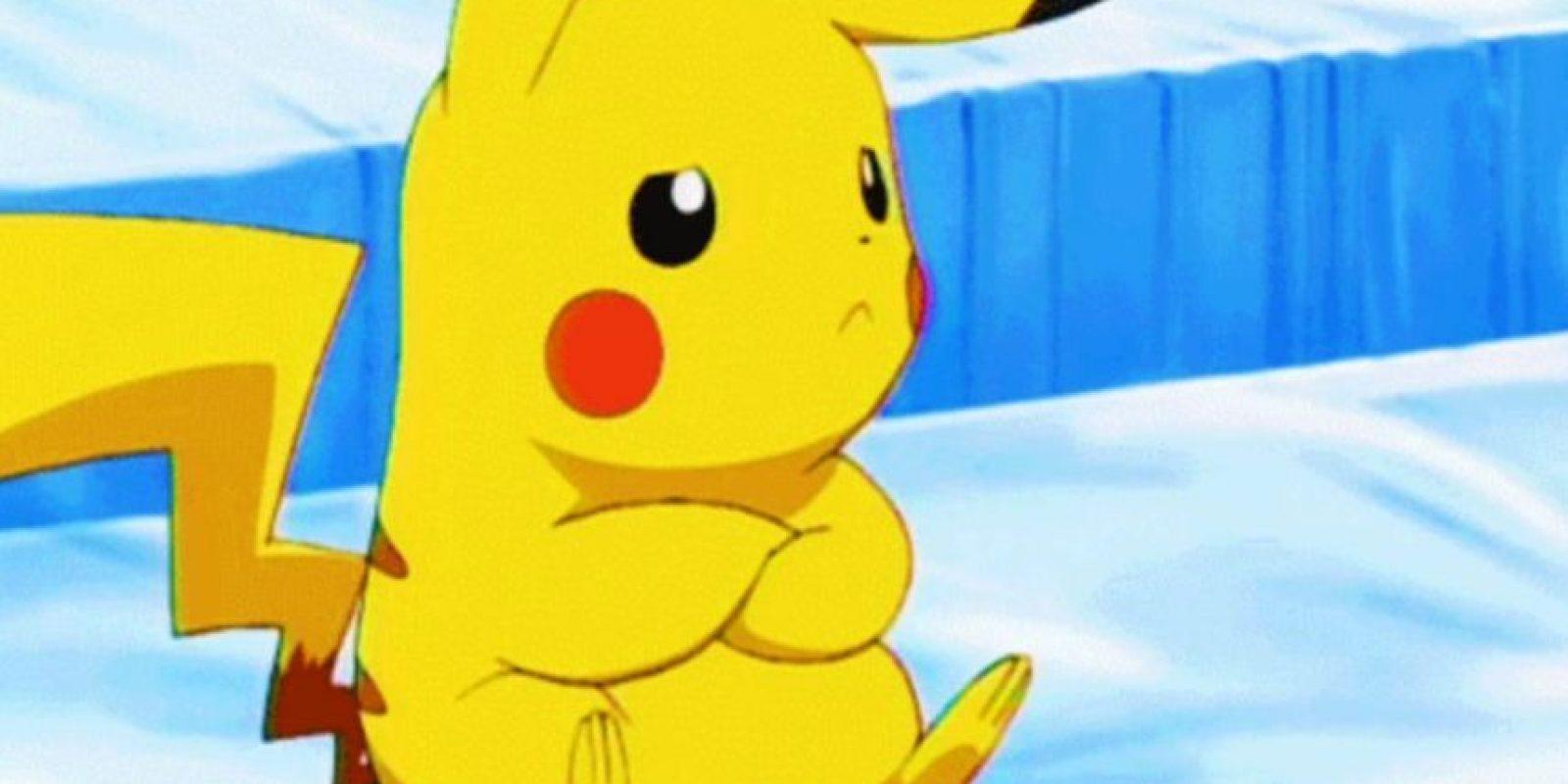 Una de ellas fue cerrar Pokevision, una de las apps más usadas. Foto:Pokémon