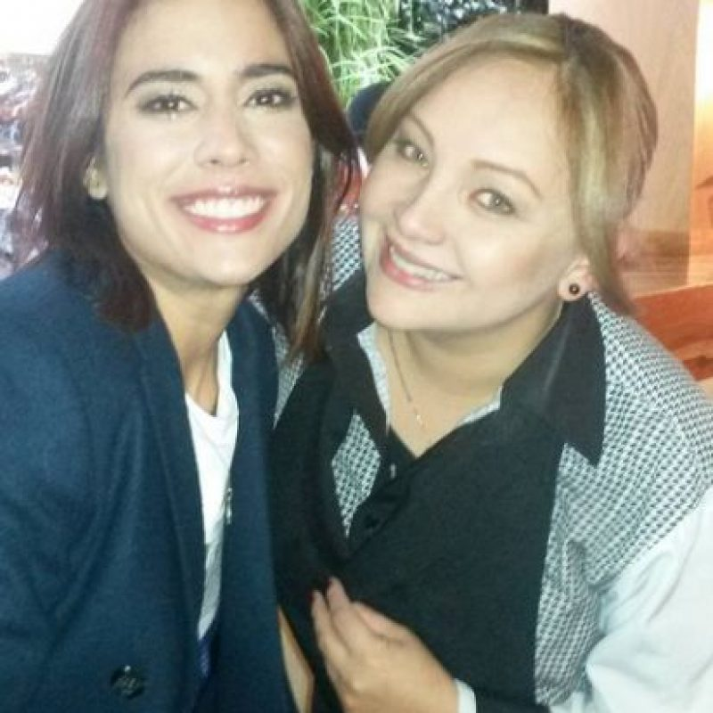 Foto:Instagram Ana Victoria Beltrán