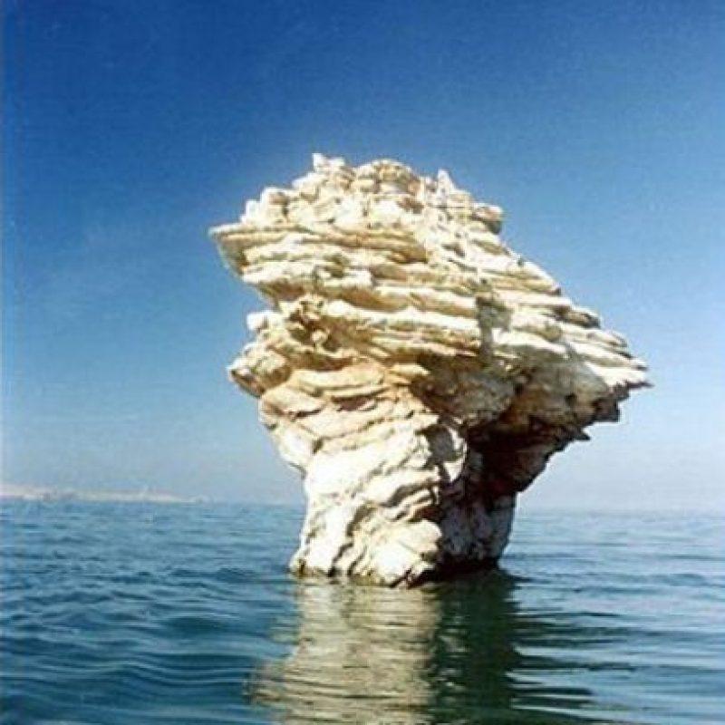 Alrededor del lago existen cerca de 24 mil pozos Foto:Wikimedia.org