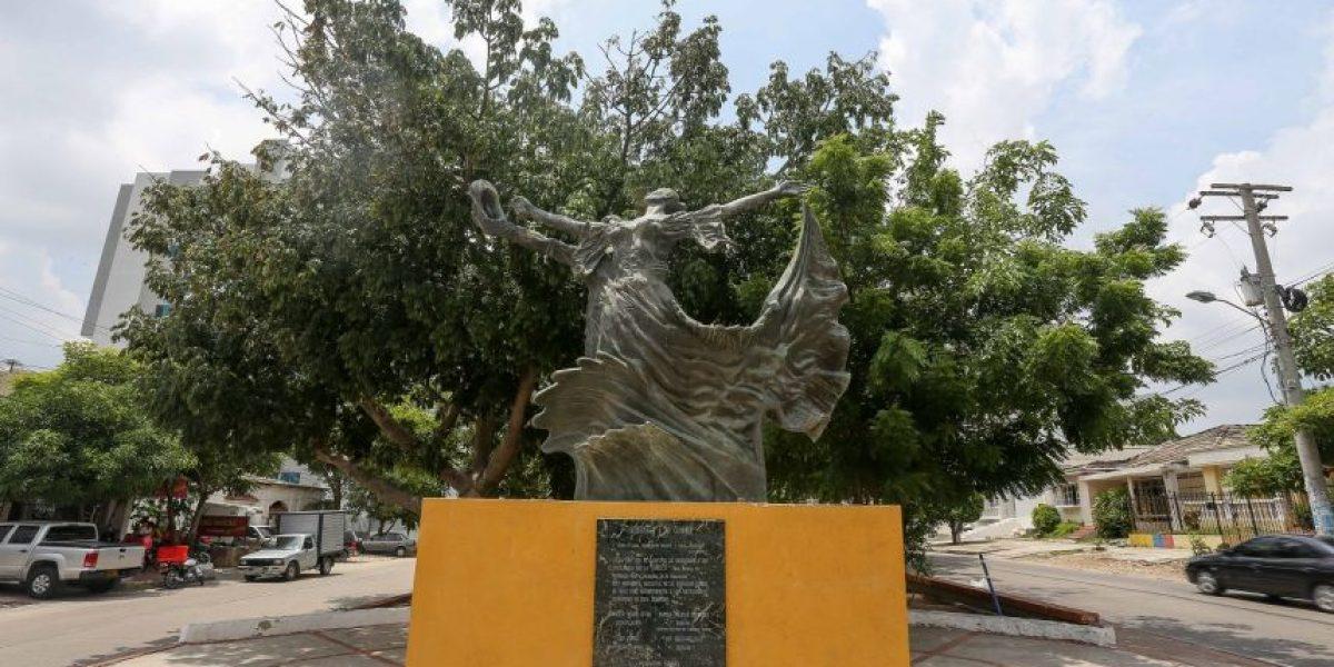 Así será la recuperación del tradicional bulevar de 7 Bocas en Barranquilla