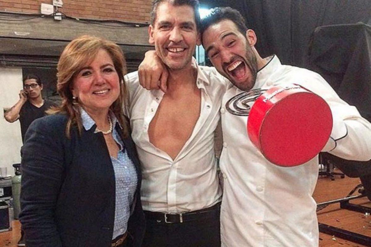 Foto:https://www.instagram.com/leococinero/
