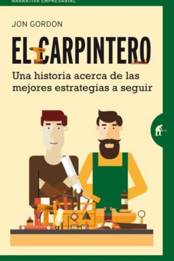 Foto:El carpintero