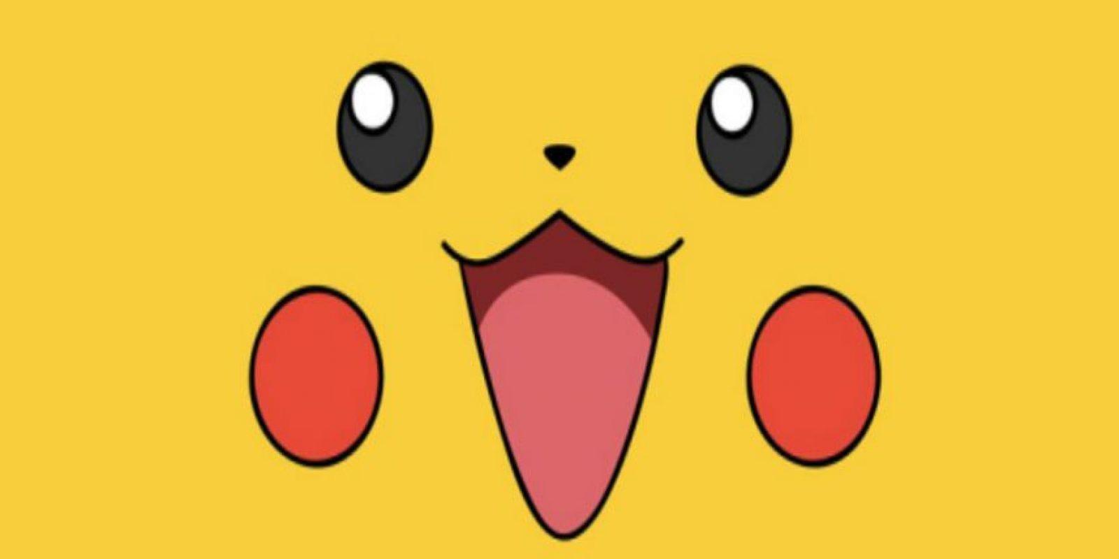 ¿Ya atraparon a pikachu? Foto:Tumblr