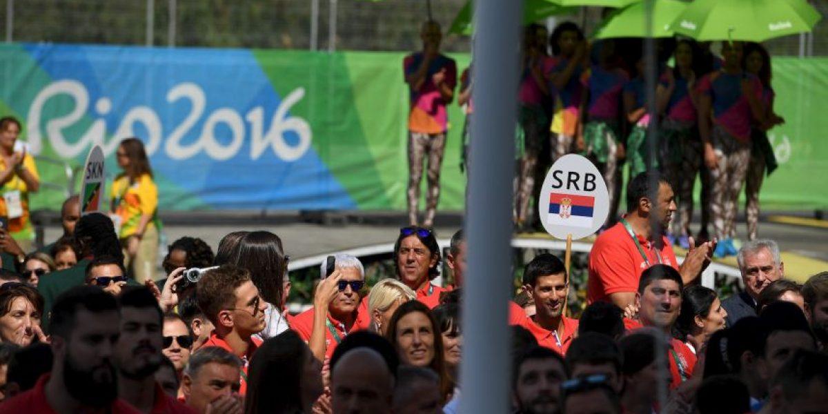 Río 2016: 35 interesantes datos que deben saber de los Juegos Olímpicos